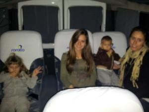 Viagem em família para Gramado - viverbembom - transfer