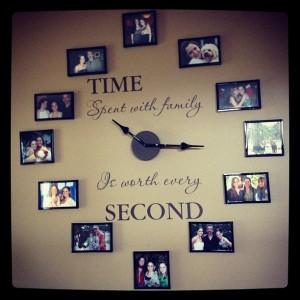Amei este Relógio da família! Para mim é o the best!!!