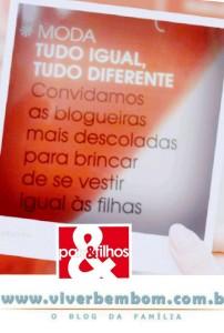 Capa Revista Pais & Filhos