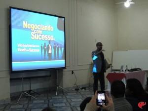 Amei a palestra! Obrigada Rodrigo Hernandes pela paciência hehehehehe
