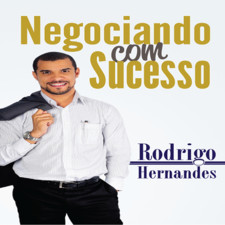 Livro Negociando com Sucesso à venda na Apple Store -itunes.apple.com