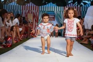 Fashion Weekend Kids fraldas huggies ronaldo fraga viver bem bom